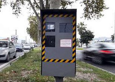 Les radars automatiques et le code de la route
